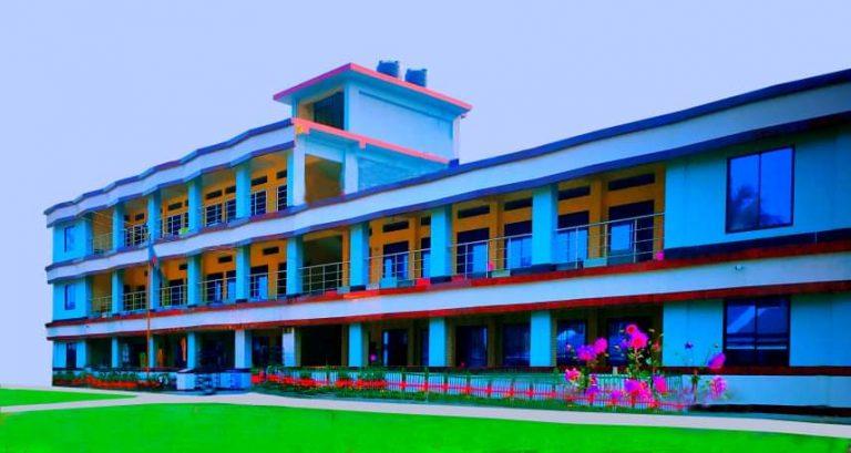লালপুরে দ্বীন শিক্ষায় দ্যুতি ছড়াচ্ছে ফুলবাড়ি মদিনাতুল উলুম হাফেজিয়া মাদরাসা