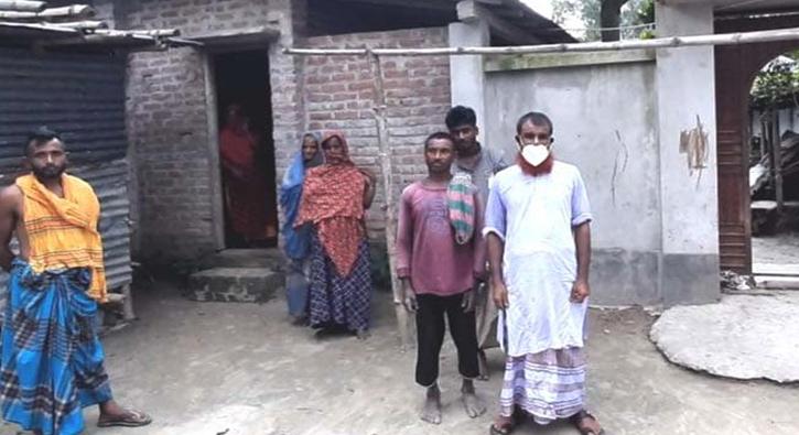 'সমাজপতিদের নিষেধাজ্ঞা ফতোয়াবাজিরই শামিল'