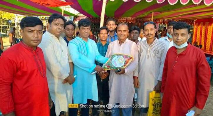 বগুড়ায় হিন্দু যুব মহাজোটের কমিটি গঠন